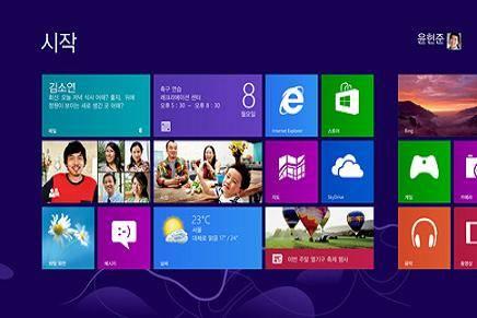 PC 윈도우8 탑재 의무사항?소비자 선택권 충돌