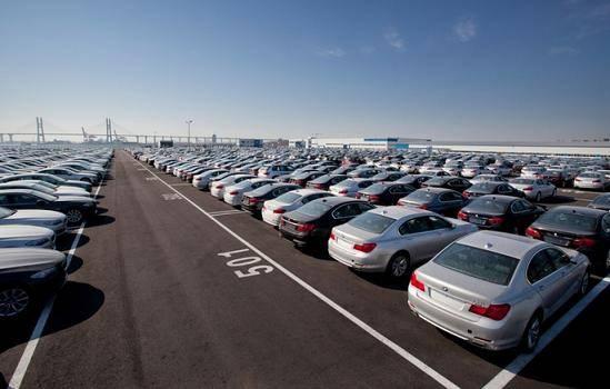 수입 신차 재도색 판매 만연..소비자 원성 높아