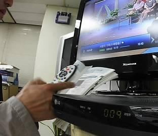 IPTV 지상파 다시보기 3주 연장에 가입자 반발