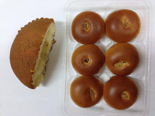 '커피번' 절반만 먹어? 베이커리 빵 1회 제공량 멋대로
