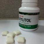 자일리톨 껌 충치예방은 하루 8개 이상 씹어야
