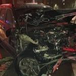 폐차 수준 사고에도 에어백 미작동...탑승자 안전 무방비